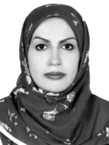 دکتر سمیه کاظم نژاد